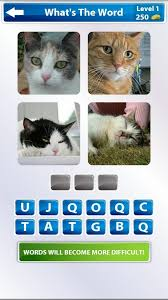 4 Pics 1 Word Android Apps on Google Play