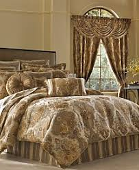 J Queen New York Marquis Curtains by J Queen New York Woodbury Comforter Sets Future Home Essentials