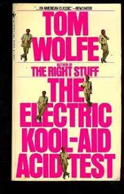 9780553234589 Electric Kool Aid Acid Test