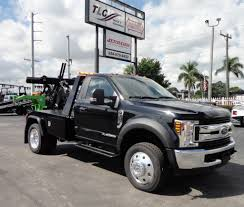 100 New Tow Trucks 2019 Ford F450 XLT JERRDAN MPLNGS WRECKER TOW TRUCK 4X2 At