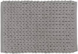 Bathroom Rug Runner 24x60 by Amazon Com Park B Smith Chenille Knit Cotton Bath Rug 24 By 40