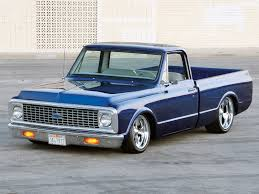 1972 Chevy C10 Pickup Truck - Hot Rod Network