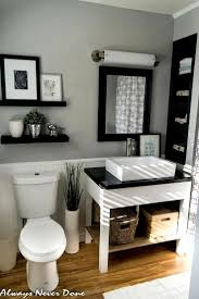 Lovely Black White Bathroom Decorating Ideas Ed Powder Room Wall Art ... Bathroom Art Decorating Ideas Stunning Best Wall Foxy Ceramic Bffart Deco Creative Decoration Fine Mirror Butterfly Decor Sketch Dochistafo New Cento Ventesimo Bathroom Wall Art Ideas Welcome Sage Green Color With Forest Inspired For Fresh Extraordinary Pictures Diy Tile Awesome Exclusive Idea Bath Kids Popsugar Family Black And White Popular Exterior Style Including Tiles