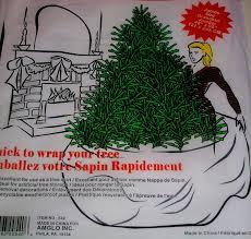 Christmas Tree Removal Bag Skirt Giant 48