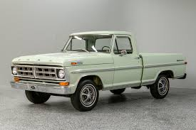 1971 Ford F100 For Sale #102422 | MCG 71 Ford F100 Trucks Pinterest Trucks And 1971 Ranger Xlt Classic For Sale Review Pickup Truck Ipmsusa Reviews First Start Drive Youtube W429 Walkaround A F250 Hiding 1997 Secrets Franketeins Monster Hot Ford 291px Image 4 977 Tpa V8 Small Block 390 Cid 3 Speed Manual Enthusiasts Forums 2wd Regular Cab Near Lewisville North Sale Classiccarscom Cc1121731