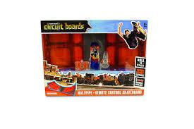 Tony Hawk Tech Deck Half Pipe by Buy Circuit Board Hexbug Circuit Board Halfpipe Ramp Set Multi