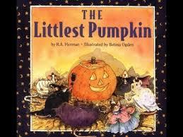 The Runaway Pumpkin Pdf by The Littlest Pumpkin Children U0027s Halloween Read Aloud Youtube