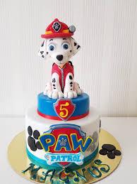 paw patrol torte cake paw patrol torte paw patrol kuchen