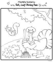 Thanksgiving Coloring Sheets And Printables