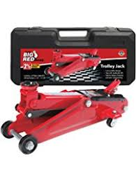 Trolley Jack Vs Floor Jack by Amazon Com Floor Jacks Vehicle Lifts Hoists U0026 Jacks Automotive