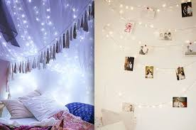 19 Super Cozy Ways To Use String Lights In Your Home