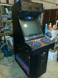 Build Arcade Cabinet With Pc by Newbie To Mame And Bought A Cabinet Let The Money Pit Hobby