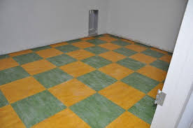 One Of The Pros Marmoleum Flooring Is That It Can Be Used In A Variety