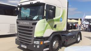 Scania G 340 LA4x2MNA Euro 6 CNG Tractor Truck (2016) Exterior And ... Cng Option On Gm Pickup Trucks Priced At 11000 Fox News New Study Improves Uerstanding Of Natural Gas Vehicle Methane Compressed Makes For A Cleaner Ride Fedex Blog Switching To Diesel Natural Gas Transition Heavy Is This 2016 Ford F650 Protype And Spied The Fast Act Webinar Analyzes Use Commercial Trailerbody Acquires 100 Installs Station In Oklahoma Scania G410 Spotted Iepieleaks Garbage Trucks Trash Refuse Heil Station Fuel Shipley Energy Efficient Drivetrains Introduces Cngphev Class4 Truck