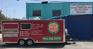 New York Subs & Wings Food Truck Brings New Flavor To Fort Lauderdale New York December 2017 Nyc Love Street Coffee Food Truck Stock Nyc Trucks Best Gourmet Vendors Subs Wings Brings Flavor To Fort Lauderdale Go Budget Travel Street Sweets Mobile Midtown Mhattan Yo Flickr Dominicks Hot Dog Eat This Ny Bash Boston And Providence The Rhode Less Finally Get Their Own Calendar Eater Four Seasons Its Hyperlocal The East Coast Rickshaw Dumplings Times Square Foodtrucksnewyorkcityathaugustpeoplecanbeseenoutside