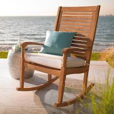 Outdoor Rocking Chairs Under 100 by Nantucket Rocking Chair Grandin Road