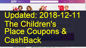 The Children's Place Coupons & Promo Codes For February 12222 Childrens Place Coupon Code Canada Northern Tool Coupons Place Up To 70 Off 30 Coupon Ftm In Store Nice Kicks Deals 846 The Reviews And Complaints Pissed Consumer Ac Milan Usa Bonfire Ocean City Md Code Save 40 Free Shipping Kids Clothes Baby 25 Off Luxe 20 Eye Covers Shop Med Vet Codes Cheap Dental Implants Birmingham Uk Christmas Designers On Twitter Hi Were Sorry For The