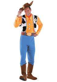 Halloween Express Austin Powers by Mens Sheriff Woody Costume Disney Woody Halloween Costumes