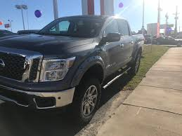 100 Black Lifted Truck Grainger Nissan Of Anderson Is A Anderson Nissan Dealer And A New