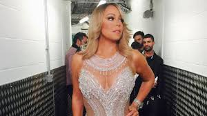 Nbc Christmas Tree Lighting 2014 Mariah Carey by Mariah Carey Resurrects Her U0027heartbreaker U0027 Alter Ego Bianca And