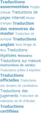 bureau d etude traduction traduction de synopsis bureau de traduction spécialisé