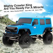 100 Rgt US 24233 50 OFFRGT 86100 110 RC Car 15Kmh 24G 4WD RC Rock Crawler Off Road Monster Climbing Cars Kids Toysin RC Cars From Toys Hobbies On