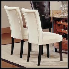 dining room plastic seat covers for dining room chairs white