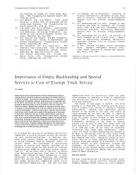 Importance Of Empty Backhauling And Special Services To Cost Of ... Truck Farming In The Everglades And Original Florida Farmer Importance Of Empty Backhauling Special Services To Cost Older Fords On The Road Paper Smog Epa Looks Tighten Truck Air Pollution Standards Axios New Used Commercial Sales Parts Service Repair Avilas Video Man Crashes Into Boutique Dont Miss This 2016 Isuzu Npr For Sale In Fort Lauderdale Truckpapercom Everett Buick Gmc Bryant Benton Sherwood Ar Source 2018 Intertional Lt 625 Sleeper Walkaround 2017 Nacv Home Trucks 15 Centers Nationwide
