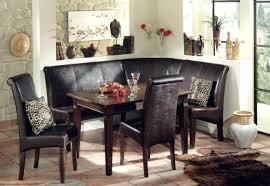 Corner Booth Dining Table Set Tables Kitchen