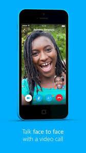 We showed you an early behind the scenes look at Skype s major update to its iPhone app including an interview earlier this week and today Microsoft says