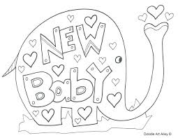 Cute Baby Coloring Pages Owl Pictures Images Collection New