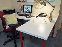 Ikea L Shaped Desk Instructions by Ikea L Shaped Desk U2013 Massagroup Co