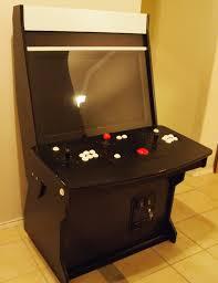 Mame Arcade Machine Kit by Kraylix Mame