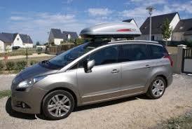 ne manquez pas les meilleurs coffres de toit auto meilleure note