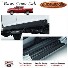 14064 Bushwacker TrailArmor Rocker Panel Guard Dodge Ram Crew Cab ... 2005 Ford F150 Truck 4x4 Crew Cab Box Weather Guard Chevy Silverado Gmc Sierra Toyota Tundra Pickup Dna Motoring Rakuten For 9917 Fseries Super Duty 2011 Ford F250 Crew Cab Pickup Truck Sn 1ft7w2b6xbec64374 V8 Tapeon Outsidemount Window Visors Rain Guards Shades Wind Deflector Black Nissan Big M D21 2 Mopar Front Rear Door Entry Guards2009 2016 Dodge Ram Cargo Ease Flickr Photos Tagged Hdcabguard Picssr Single Lid Tool Highway Products Inc