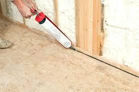 Underlayment Plywood Tile Flooring Elegant Oriented Strand Board Sub Get The Of