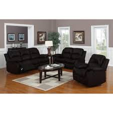 full grain leather sofa set wayfair