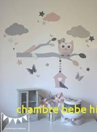 stickers décoration chambre bébé chambre bebe hiboux stickers décoration chambre enfant fille bébé