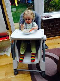 Oxo Tot Seedling High Chair by My First Mealtime Oxotot Seedling Highchair What Mummy Thinks
