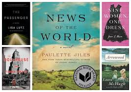 Your Library Staff Picks Of 2016