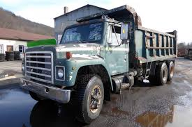 1983 International 1954 Tandem Axle Dump Truck For Sale By Arthur ... Midontario Truck Centre Inventory For Sale In Maple On L6a 4r6 2018 New Western Star 4700sf Dump Truck Video Walk Around At Used Mack Tandem Sale Rd688s Dump Tandem Axles For Sale 1993 Rd600 Axle Ford L Series Wikipedia 3 Trucks Expert 2005 Sold Peterbilt 359 15 Yard Box Cummins 400 Hp Diesel 13 Back End Of The 6 X 12 Trailer Rent 5970 Used 2003 Freightliner Fld112sd 1961