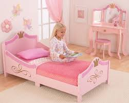 Disney Princess Bedroom Set by Princess Toddler Bed For Girls Pretty Princess Toddler Bed In