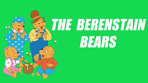 The Berenstain Bears Christmas Tree Dvd by The Berenstain Bears 1985 Cartoon The Best Bear Of 2018
