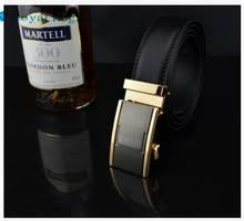 Second Floor Leather Authentic High Grade Automatic Belt BuckleChina