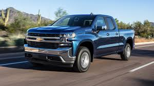 100 Chevy Hybrid Truck 2019 Chevrolet Silverado 27T First Drive Mighty Mouse Motor Trend