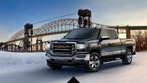 January Offers & Incentives | GMC Sierra Trucks
