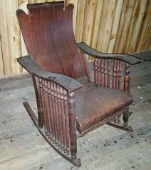 Rocking Chair | Antiques Board Bow Back Chair Summer Studio Conant Ball Rocking Chair Juegomasdificildelmundoco Office Parts Chairs Leg Swivel Rocking High Spindle Caned Seat Grecian Scroll Arm Grpainted 19th Century 564003 American Country Pine Newel North Country 190403984mid Modern Rocker Frame Two Childrens Antique Chairs Cluding Red Painted Spindle Horseshoe Bend Amish Customizable Solid Wood Calabash Assembled