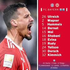 1 Bundesliga 201415 BayernJäger Warum Wolfsburg Nur Vierter