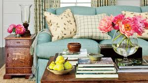 Southern Living Living Room Paint Colors by Nashville Idea House At Fontanel Southern Living