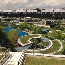 100 Siglap Road 1Study Condo At Flamingo Valley At For Rent